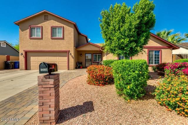 2326 E Folley Street, Chandler, AZ 85225 (MLS #6220716) :: neXGen Real Estate