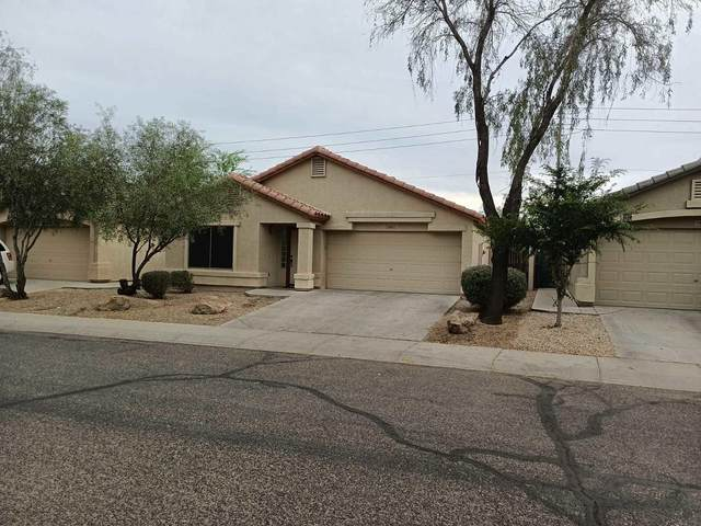 12605 W Pasadena Avenue W, Litchfield Park, AZ 85340 (MLS #6220720) :: Yost Realty Group at RE/MAX Casa Grande