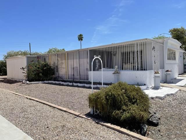 2221 N Shannon Way, Mesa, AZ 85215 (MLS #6220725) :: The Luna Team