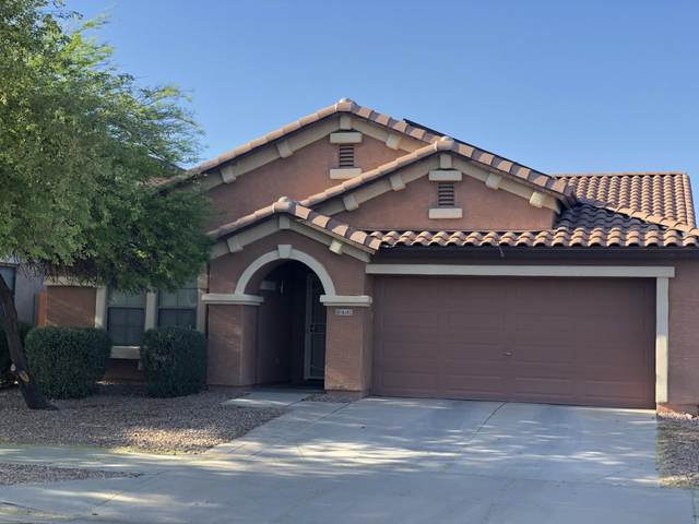 16182 W Hope Drive, Surprise, AZ 85379 (MLS #6220731) :: Yost Realty Group at RE/MAX Casa Grande