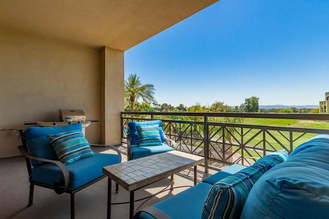 8 Biltmore Estate #204, Phoenix, AZ 85016 (MLS #6220744) :: My Home Group