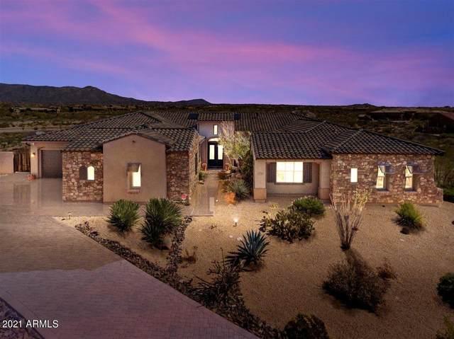 9936 E Winter Sun Drive, Scottsdale, AZ 85262 (MLS #6220746) :: Yost Realty Group at RE/MAX Casa Grande