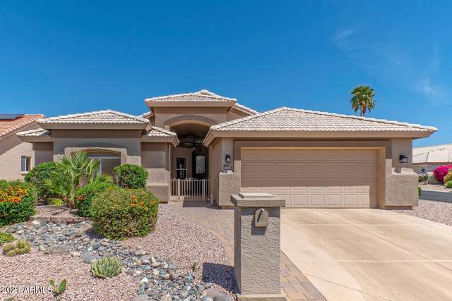 15054 W Piccadilly Road, Goodyear, AZ 85395 (MLS #6220750) :: The Ellens Team