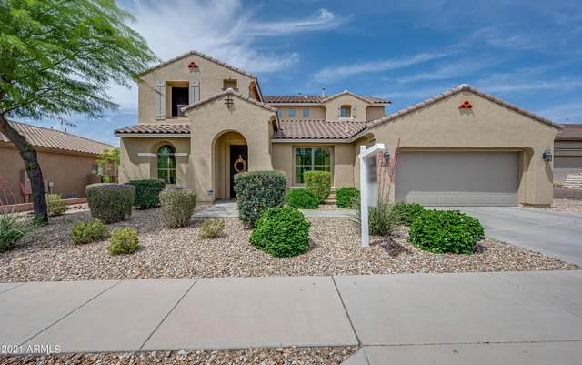 2012 W Bajada Road, Phoenix, AZ 85085 (MLS #6220758) :: Yost Realty Group at RE/MAX Casa Grande