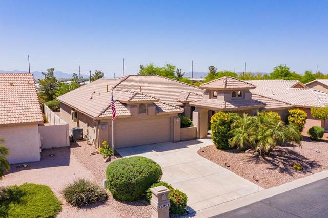 24302 S Starcrest Drive, Sun Lakes, AZ 85248 (MLS #6220761) :: Yost Realty Group at RE/MAX Casa Grande