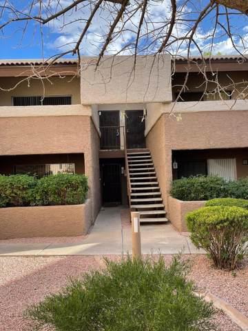 4554 E Paradise Village Parkway N #211, Phoenix, AZ 85032 (MLS #6220766) :: Executive Realty Advisors
