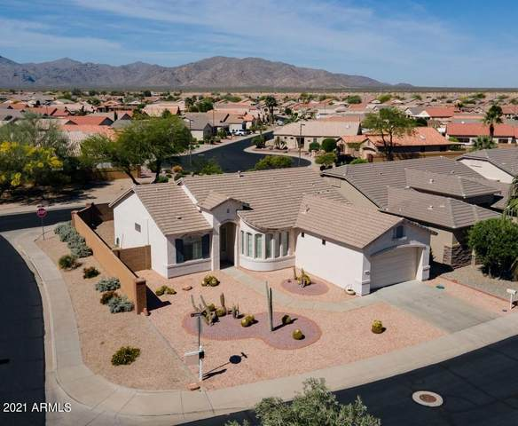 18310 N Linkletter Lane, Surprise, AZ 85374 (MLS #6220767) :: The Ellens Team