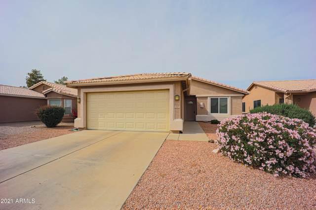 1370 E Bellerive Drive, Chandler, AZ 85249 (MLS #6220768) :: Yost Realty Group at RE/MAX Casa Grande