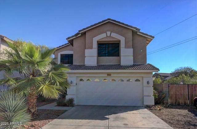 23201 N 21ST Place, Phoenix, AZ 85024 (MLS #6220771) :: neXGen Real Estate