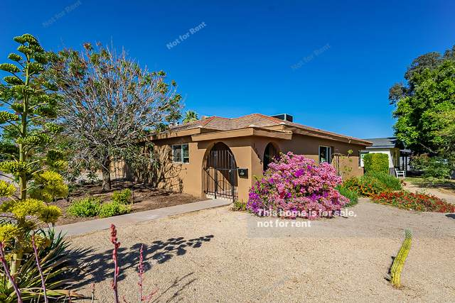 1546 W Fairmount Avenue, Phoenix, AZ 85015 (MLS #6220773) :: Arizona 1 Real Estate Team