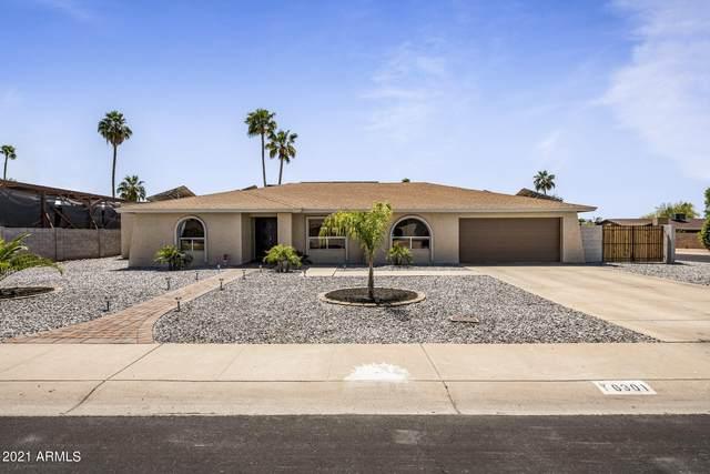 6301 E Redfield Road, Scottsdale, AZ 85254 (MLS #6220775) :: Jonny West Real Estate