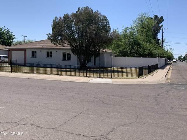 257 S Spencer, Mesa, AZ 85204 (MLS #6220782) :: Arizona 1 Real Estate Team