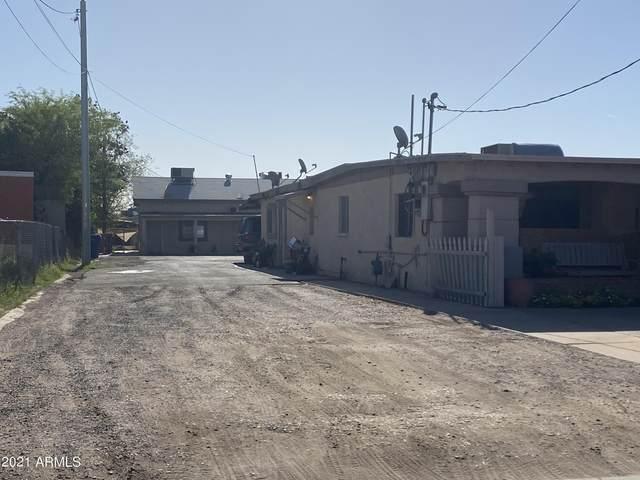 231 S 1ST Street, Avondale, AZ 85323 (MLS #6220788) :: The Riddle Group