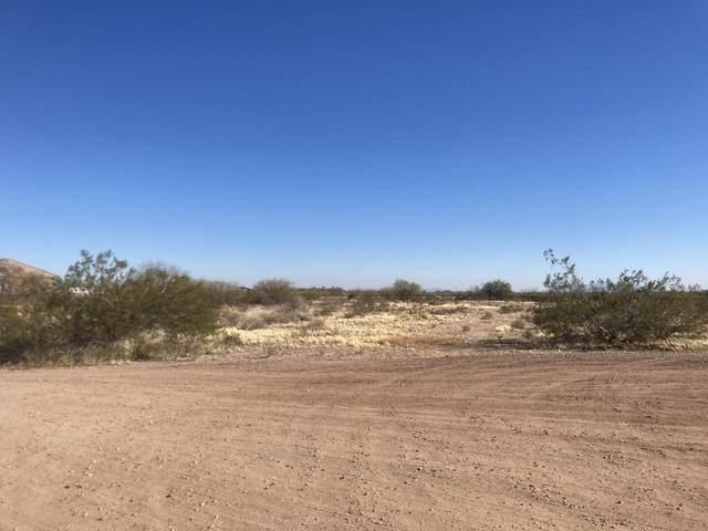 21138 W Sleepy Ranch Road, Wittmann, AZ 85361 (MLS #6220789) :: Maison DeBlanc Real Estate