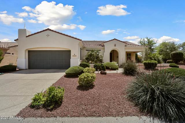 12919 W Los Bancos Drive, Sun City West, AZ 85375 (MLS #6220796) :: The Ellens Team