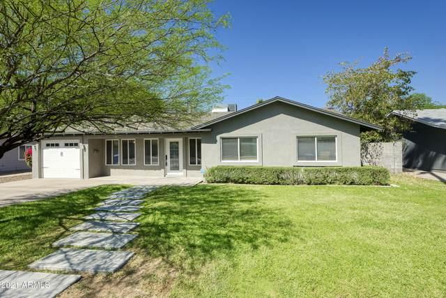 4334 N 33RD Street, Phoenix, AZ 85018 (MLS #6220801) :: Yost Realty Group at RE/MAX Casa Grande