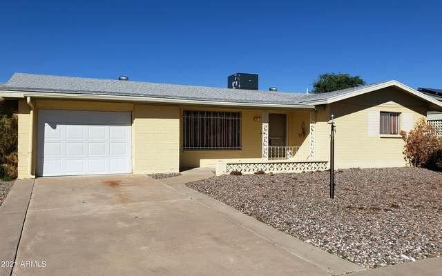 5422 E Des Moines Street, Mesa, AZ 85205 (MLS #6220839) :: Yost Realty Group at RE/MAX Casa Grande