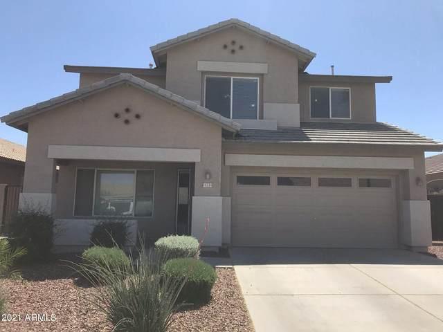 11733 W Madison Street, Avondale, AZ 85323 (MLS #6220841) :: Long Realty West Valley