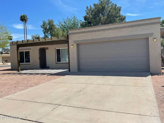 5205 W Beryl Avenue, Glendale, AZ 85302 (MLS #6220842) :: West Desert Group | HomeSmart