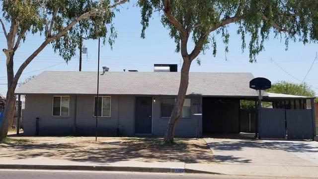 3307 N 63RD Avenue, Phoenix, AZ 85033 (MLS #6220844) :: The Ellens Team