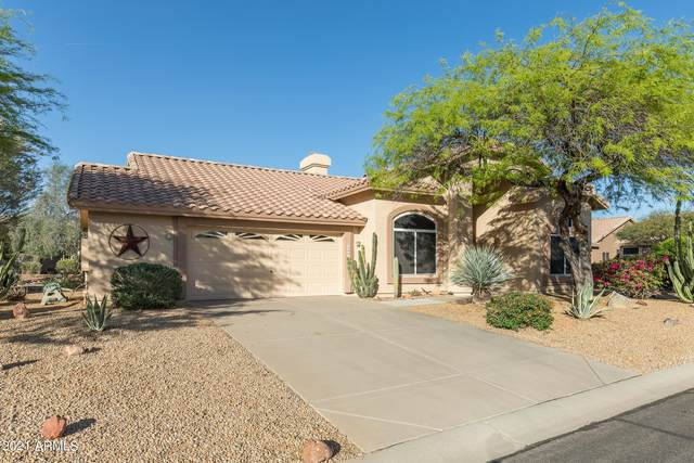 7620 E Rugged Ironwood Road, Gold Canyon, AZ 85118 (MLS #6220852) :: The Riddle Group