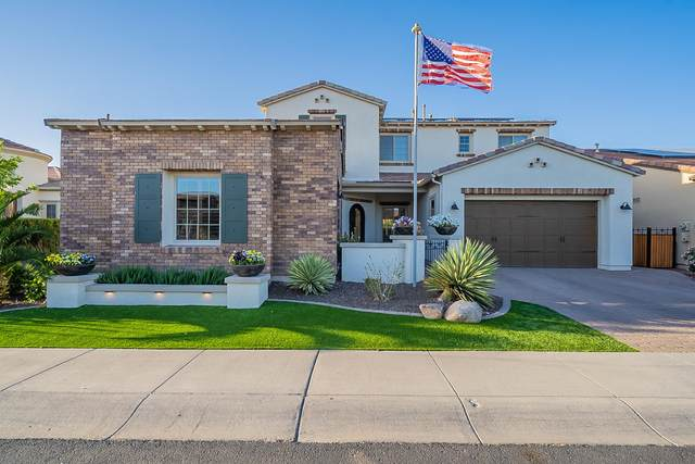 1636 E Sattoo Way, San Tan Valley, AZ 85140 (MLS #6220854) :: Yost Realty Group at RE/MAX Casa Grande