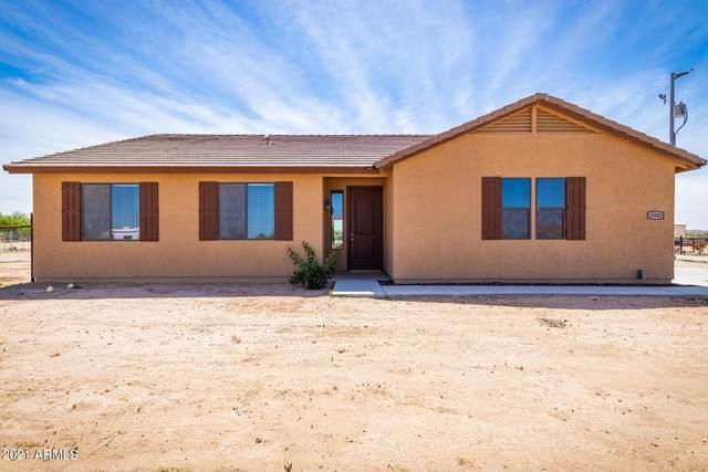 13303 S 209TH Lane, Buckeye, AZ 85326 (MLS #6220855) :: Sheli Stoddart Team | M.A.Z. Realty Professionals