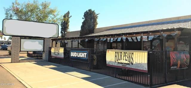 1000101001 E Apache Trail, Mesa, AZ 85207 (MLS #6220861) :: RE/MAX Desert Showcase