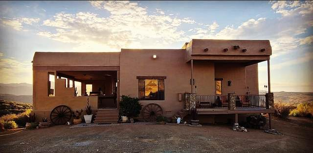 14201 E Rattlesnake Trail, Humboldt, AZ 86329 (MLS #6220863) :: The Copa Team | The Maricopa Real Estate Company