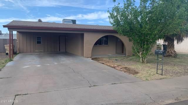 6972 W Solano Drive S, Glendale, AZ 85303 (MLS #6220865) :: Executive Realty Advisors