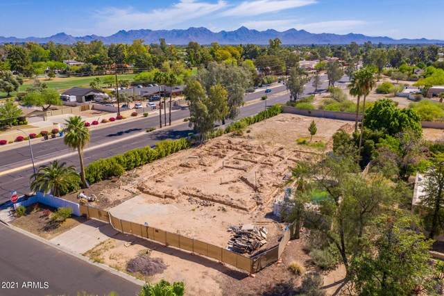10441 N 57TH Street, Scottsdale, AZ 85253 (MLS #6220867) :: The Carin Nguyen Team