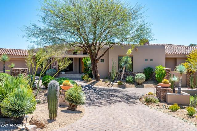 9939 E Filaree Lane E, Scottsdale, AZ 85262 (MLS #6220896) :: Dijkstra & Co.