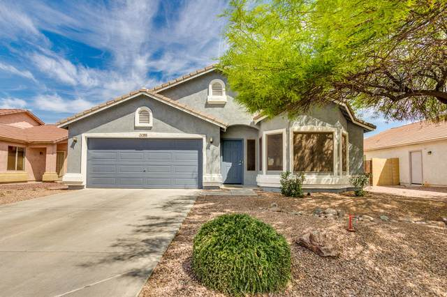 386 E Sheffield Avenue, Chandler, AZ 85225 (MLS #6220898) :: John Hogen | Realty ONE Group