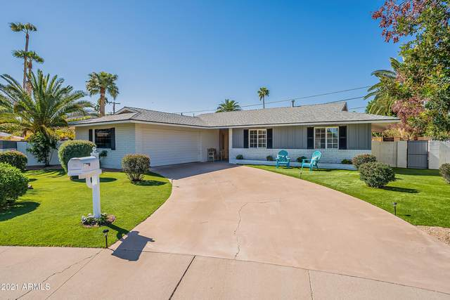 3433 E Lazy Lane, Phoenix, AZ 85028 (MLS #6220911) :: Openshaw Real Estate Group in partnership with The Jesse Herfel Real Estate Group