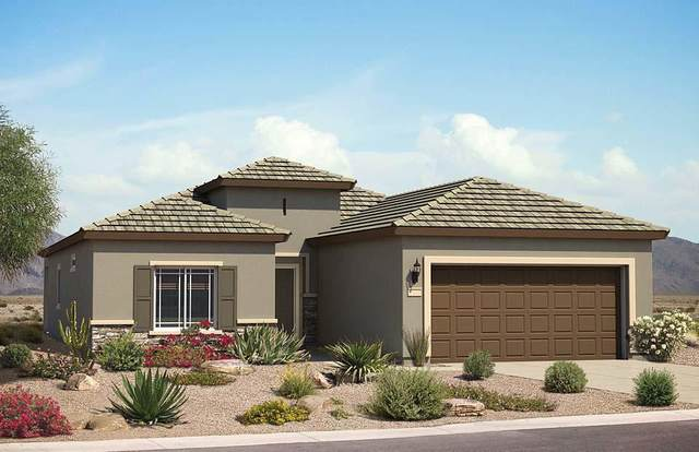 6570 W Sonoma Way, Florence, AZ 85132 (MLS #6220913) :: Service First Realty