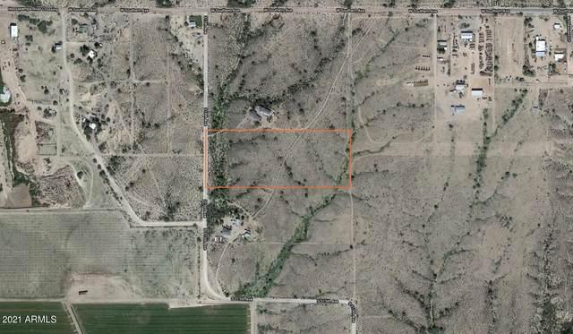 62XX S 315th Avenue, Buckeye, AZ 85326 (MLS #6220923) :: The Riddle Group