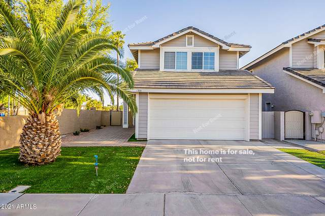 1301 W Windrift Way, Gilbert, AZ 85233 (MLS #6220928) :: Yost Realty Group at RE/MAX Casa Grande