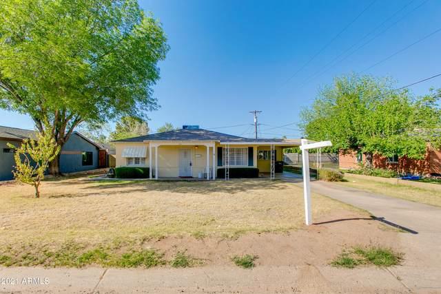 3242 E Roma Avenue, Phoenix, AZ 85018 (MLS #6220933) :: neXGen Real Estate