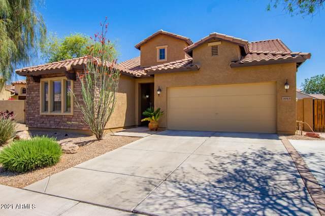 3915 E Grand Canyon Place, Chandler, AZ 85249 (MLS #6220940) :: Lucido Agency