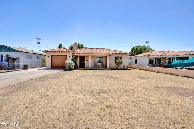 1915 E Almeria Road, Phoenix, AZ 85006 (MLS #6220946) :: The Laughton Team