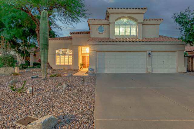 16039 S 33RD Place, Phoenix, AZ 85048 (MLS #6220951) :: CANAM Realty Group