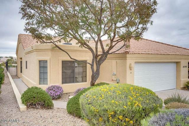 16702 E Westby Drive A, Fountain Hills, AZ 85268 (MLS #6220967) :: neXGen Real Estate