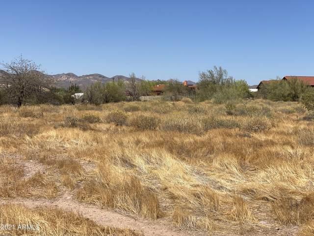 5978 E Pioneer Street, Apache Junction, AZ 85119 (MLS #6220981) :: Jonny West Real Estate