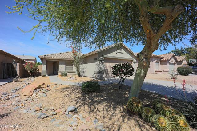 9330 W Albert Lane, Peoria, AZ 85382 (MLS #6220994) :: Yost Realty Group at RE/MAX Casa Grande