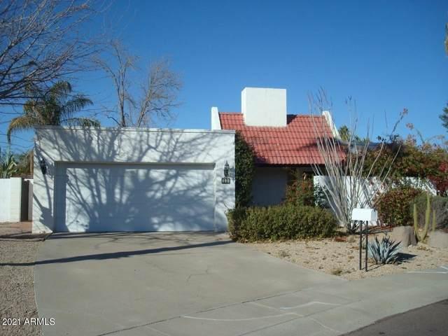 502 E Calavar Road, Phoenix, AZ 85022 (MLS #6221003) :: neXGen Real Estate