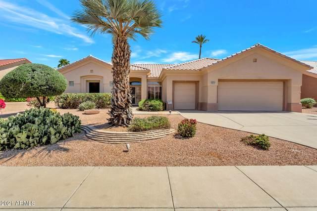 22613 N Via Tercero, Sun City West, AZ 85375 (MLS #6221004) :: Long Realty West Valley