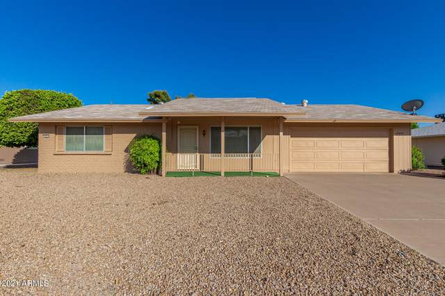 18801 N 104TH Drive, Sun City, AZ 85373 (MLS #6221005) :: West Desert Group | HomeSmart