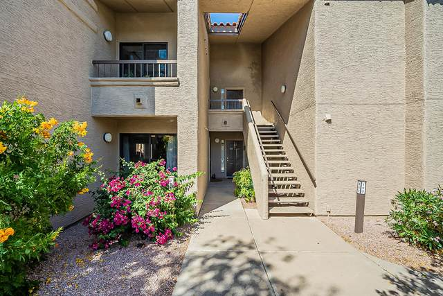 9450 N 95TH Street #104, Scottsdale, AZ 85258 (MLS #6221006) :: The Property Partners at eXp Realty