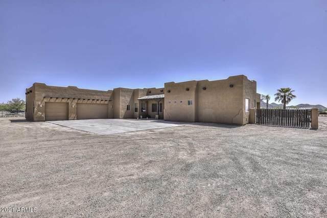 2415 W Tanya Road, Phoenix, AZ 85086 (#6221020) :: AZ Power Team