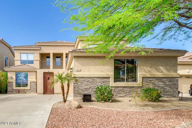 10060 E Lakeview Avenue, Mesa, AZ 85209 (MLS #6221024) :: The Newman Team